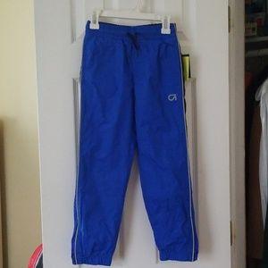 BNWT GapFit kids track pants